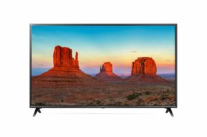 4K ultrahd SMART Телевизор LG 49UK6300PLB