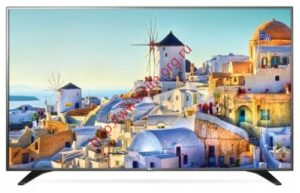 4K ULTRAHD SMART телевизор LG 43UH651V