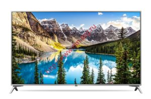 4K ultrahd SMART Телевизор LG 49UJ651V