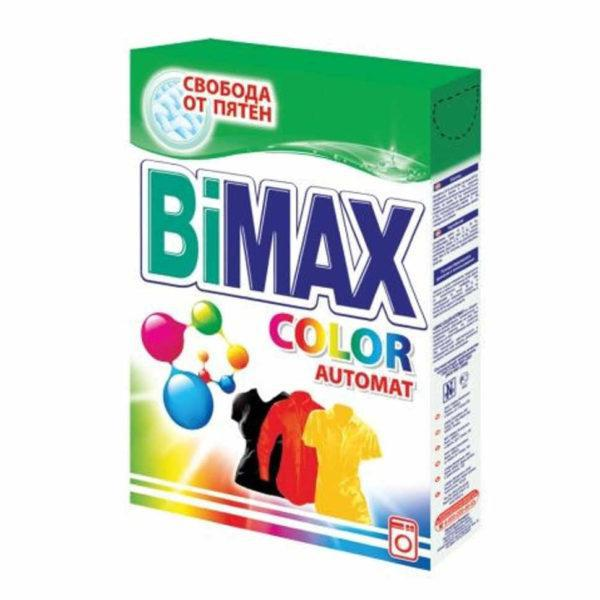 BiMax Color Автомат 400г, т/у