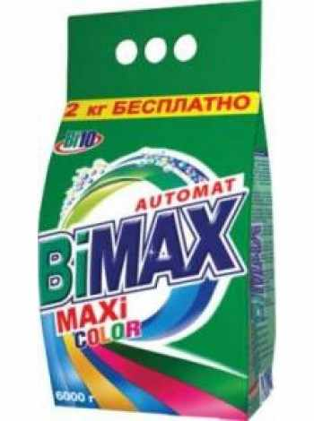 BiMax Color automat 6000г, м/у