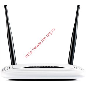 Wi-Fi роутер Wi-Fi роутер TP-LINK TL-WR841N 300M Wireless N Router (2-Antenna) Wireless N Router (2-Antenna)