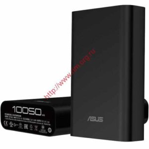 10000mA/h Внешний аккумулятор powerbank Asus ZenPower (90AC00P0-BBT076)