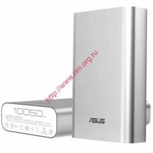 10000mA/h Внешний аккумулятор powerbank Asus ZenPower (90AC00P0-BBT077)