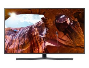 Телевизор UHD 4K Smart TV  SAMSUNG UE55RU7400UXUA