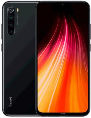 XIAOMI Redmi Note 8T 4/64GB
